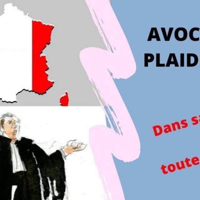 Un AVOCAT Peut-il PLAIDER PARTOUT en FRANCE : choisissez votre avocat sans limite!